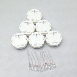 Wholesale Stepper Motor Gauges - 6 GM GMC stepper motor speedometer gauge repair kit instrument cluster, 10 bulbs Free shipping