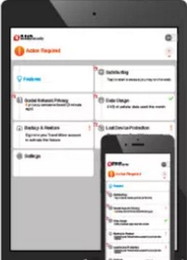 Wholesale Home Security Android - Trend Micro Mobile Security for Android and IOS 1year 1device key