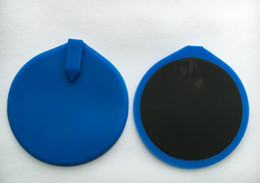 Wholesale Electrode Ems - 85cm Physiotherapy pulse massager conductive silicon rubber electrodes pad for tens ems units