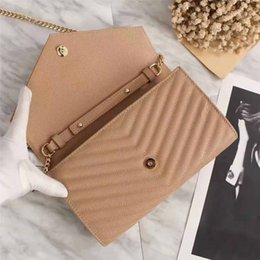 Wholesale Dress Red Stripe - Free Shipping! Hot Sell Newest Style Classic Fashion bags women handbag bag Shoulder Bags Lady Small Chains Totes handbags bags 26593