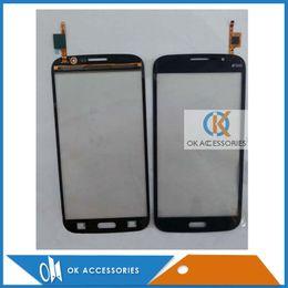 Wholesale Galaxy Mega Digitizer - Touch Screen Digitizer For Samsung Galaxy Mega 5.8 i9150 i9152 With Duos 20PCS  Lot Free DHL EMS