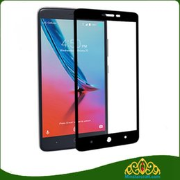Wholesale Tempered Glass Factory - for Lg K20 plus lv5 Aristo lv3 tempred glass made in high quality factory directly full cover protective glass for Lg stylus 3 plus LS777