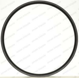 Wholesale Mtb 26er - Free shipping MTB 26inch carbon wheels Disc brake 26er carbon mountain bike wheels 35mm width 25mm depth 32 holes