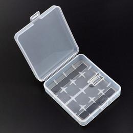 li 3.7v tablet Скидка Soshine 4 x 18650 Аккумуляторный ящик Защитный пластиковый чехол для батарей 4 x 18650