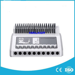 Wholesale Slimming Electronic Machine - Electronic muscle stimulation slimming machine weight loss ems slimming machine