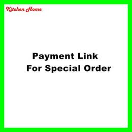 Lien de paiement pour commande spéciale ? partir de fabricateur