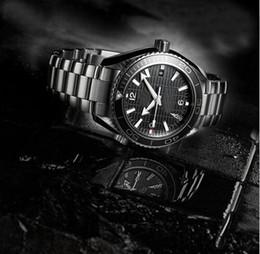 Wholesale Green Glass Bracelet - Bracelet Fashion Mechanical Men's Stainless Steel Automatic Movement Watch Sports mens Self-wind Watches James Bond 007 Skyfall Wristwatch