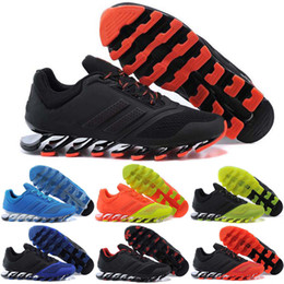 Wholesale Spring Blades - 2017 New Meringblade Razor Sneakers New Tennis Springblade Drive sport Shoes Sports Spring Blade Athletic Shoes 40-45