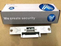 Wholesale electric strike door lock - No Mode Fail-Secure Electric Strike Lock NO Strike Lock electronic door lock for Door Access Control system