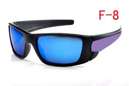Wholesale Oculos Titanium - New Sunglasses Polarized Oculos Gafas De Sol Polarizados Men Women Sunglass Sun glasses Fuelcell Top Quality