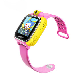 Wholesale Baby Trackers - Wifi 3G Smart baby Watch JM13 Q730 Camera GPS Location Touch Screen tracker for kids safe child SOS Monitor by IOS Android Phone
