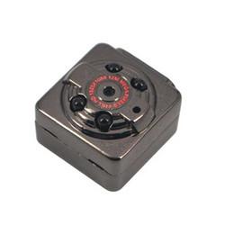 Wholesale Sport Small Hd Camera - Wholesale-1080P Mini Camera 12MP Infrared Night Vision HD Sport Digital Micro Cam Motion Detection Camcordor Recorder Small Cam