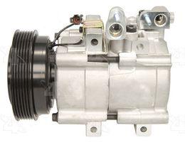 компрессор kia Скидка HS18 кон компрессор воздуха для Хендай Соната 9770138171 со 10549X Киа Оптима