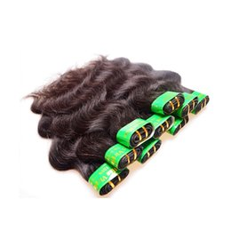Wholesale Remy Raw Hair - wholesale indian remy human hair body wave 1kg 20bundles lot raw indian hair extensions weaves natural black color 12inches~26inches