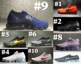 Wholesale Mens Casual Shoes For Walking - 2018 Maxes Running Shoes Mens 2017 New Ourdoor Athletic Sporting Walking Sneakers Boost for Women Men Run Fashion Casual Shoes Size 36-46