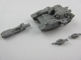 Wholesale Resin Model Ships - Wholesale- EPIC stormlord tanks Resin Model Free Shipping