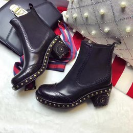 Argentina Contrarro calidad de cuero genuino con cordones Rosa Hight creciente 8CM Bloque causal mujeres moda Zapatillas Zapatos Suministro