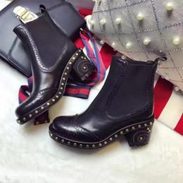 Blocos de sapato on-line-Counter qualidade de couro genuíno lace-up rosa Hight aumentando 8CM bloco causal mulheres moda Sneakers Shoes