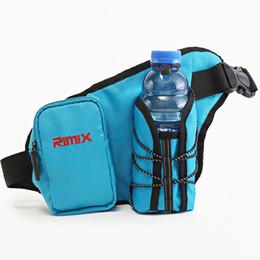 Wholesale City Bags - Wholesale- Sports waist pack multifunction outdoor City Jogging Bag Water bottle pockets men&women travel mountain biking,running bag