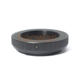 Wholesale Ma Body - Wholesale- T2 T mount Lens to Minolta MA AF Body adapter ring for a mount alpha a33 a55 A200 a290 A300 A350 A500 a580 A550 A700 A850 T2-AF