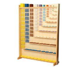 Gros- jouets éducatifs préscolaires- Montessori perles Cube Math jouets pour les enfants Jeux d'apprentissage Math Toy juegos educativos ? partir de fabricateur
