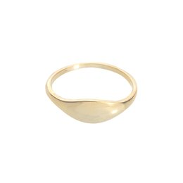Wholesale China Direct Free Shipping - Wholesale 10Pcs lot Free Shipping 2017 Direct Selling Fashion Midi Rings Simple Jewelry Gold Filled Round Rings Engagement Rings For Women