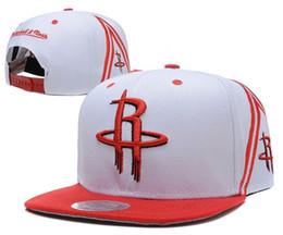 Wholesale High Quality Snapbacks - 2017 new arrival Snapback Caps Houston Adjustable All Team Baseball Hats women men Snapbacks High Quality james harden Sports hat