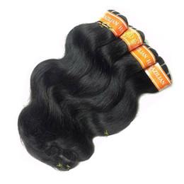 Wholesale Discount Remy Hair Virgin - Peruvian Body Wave 100% human hair weft,4bundles lot,12-30inch, Peruvian Virgin Remy Hair,Big discount Cheap Human Hair Weaves