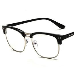Wholesale Wholesale Colorful Optical Frames - Wholesale- Retail classic brand eyeglasses frames colorful plastic optical eyeglasses frames glasses men women oliver peoples 2017 frames