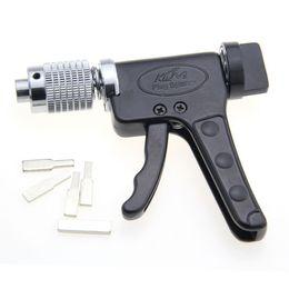Wholesale Klom Picking Gun - New KLOM Quick Gun Spring Turning Tool, lock pick, locksmith tools