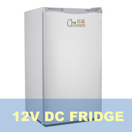 Wholesale Refrigerator 12v Compressor - Compressor Refrigerator Freezer Portable Fridge DC 12v for car