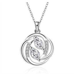 Shop 925 silver diamond pendants uk 925 silver diamond pendants 925 silver diamond pendants uk hot sale diamond sterling silver plated jewelry necklace for women aloadofball Gallery