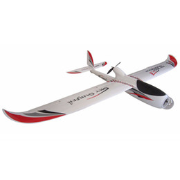 Wholesale Control Aeromodelling - 2000mm FPV Skysurfer RC Glider kit remote control air plane aeromodelling aviao aeromodelo electronic hobby model aircarft frame