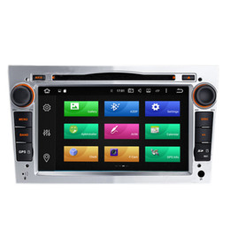 Wholesale Opel Insignia Dvd Player - 2G RAM Android 6.0.1 System Car DVD Auto Head Unit For Opel insignia Signum Combo Vauxhall Corsa GPS Navi Octa-Core Radio BT WIFI 4G OBD DVR