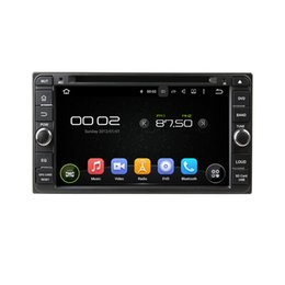 Wholesale Android Toyota Corolla - 6.95inch Android 5.1 Car DVD player for Toyota Corolla with GPS,Steering Wheel Control,Bluetooth, Radio