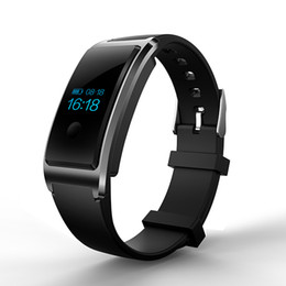 Wholesale Pet Oxygen - Sport Smart Wristband Bluetooth Waterproof Activity Bracelet Intelligent Sports Step Sleep Track Caller Andriod IOS Phone for I5 Plus