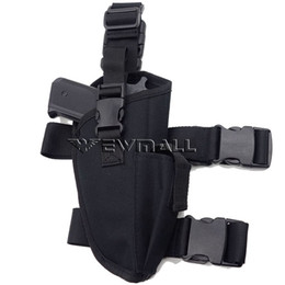 Wholesale Px4 Holster - Tactical Right Handed Leg Holster Fully Adjustable Universal Gun Holster with Mag Pouch for Most Medium Large Frame Pistols PX4