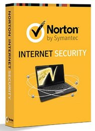 Wholesale Internet Homes - Hot Sale Norton Internet Security NIS N360 1year3pc license key 1year5pc 1year10pc