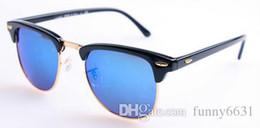 lunettes de soleil à film réfléchissant Promotion Marque Designer Mans film de sport en plein air lunettes de soleil femmes lunettes de conduite lunettes de soleil réfléchissantes lunettes de cyclisme lunettes 14 couleurs livraison gratuite