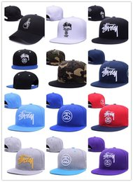 Wholesale Cheap Army Sun Hats - 2017 wholesale new style fashion baseball cap snapback hats and caps for men women brand sports hip hop flat sun hat cheap mens Casquette
