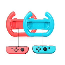 Wholesale Roller Controller - Universal Mobile Joystick Games Direction hot Roller Switch Joy-con Controller for Computer Screen Sucker for gaming