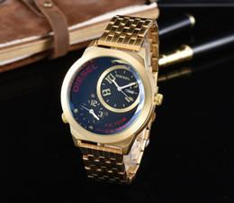 Wholesale Watch Die - die sel BIG BANG Men Watches Brand Watch Military montre homme luxury dz watches Quartz wrist watches men clock Relogios masculino relojes