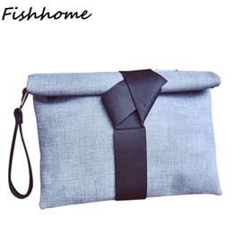 Wholesale Envelope Bag Clutch Fashion Vintage - Wholesale- PU Leather Women Bag 2016 Designer Day Clutches Vintage Messenger Bag Fashion Simple Women Handbags Evening Clutch Bags WDP634