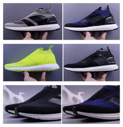 Wholesale Socks For Hiking - ACE 16 PureControl Ultra Boost Mens Hiking Shoes Ultraboost Running Shoes For Men Trainers City Sock Shoes