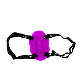 Wholesale Panties Vibration - Baile Time-limited Juguetes Sexuales Sex Toy Product (bi-014153),strap-on Vibration (7-speed), Tpr Material ,3 Lr44 Button Cells