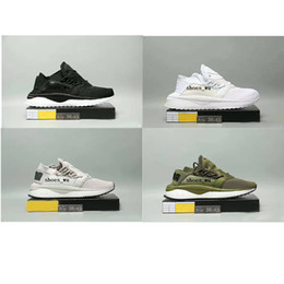 Wholesale Spring Floor Socks - Free shipping 2017 new Fashion White TSUGI SHINSEI Weeknd socks trend jogging shoes series sports casual shoes New sneakers Eur36-45