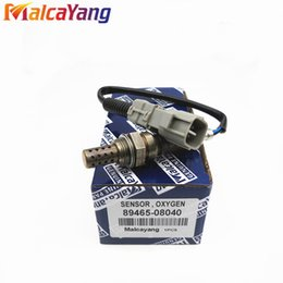 Wholesale New Oxygen Sensor - 89465-08040 8946508040 Lambda Probe Oxygen New Air Fuel Ratio Sensor For Lexus RX330 350 Toyota Sienna