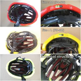 Wholesale Bike Helmet Sizing - Good quality and Cheap with Size M(54-58cm) L(59-62cm) 36 models design Road bike MTB Cycling helmet protone free shipping