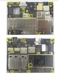 Wholesale Lenovo 2gb - Unlocked test used work well lenovo vibe z2   k920 mini  k7 mini 2GB RAM 32Gb ROM mainboard motherboard board card fee free shipping