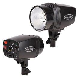 Wholesale Photo Flash Light Strobe - Wholesale-Godox K-150A 150W Photo Studio Strobe Professional Photo Flash Light Lamp Head Lighting 150WS Small Studio Photography Supplies
